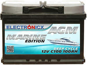 Electronicx-Navy-Edition-Battery-AGM-100AH-12V-Boat-Ship-Versorgungsbatter