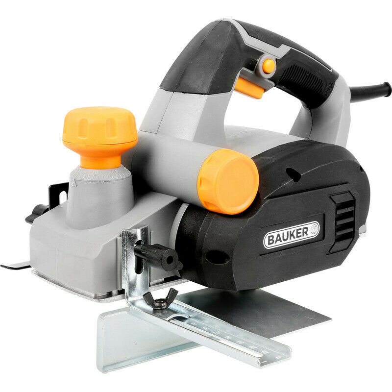 NEW Bauker 900W 3mm Planer 240V UK SELLER, FREEPOST