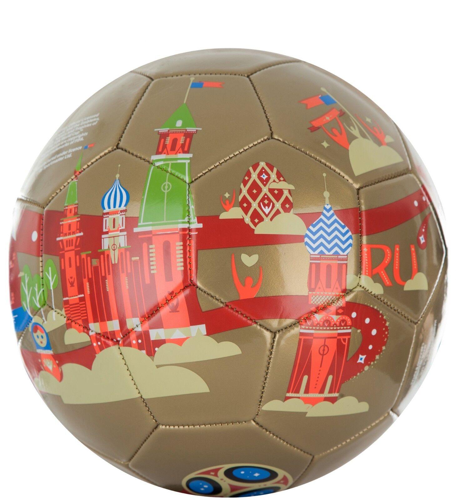 2018 FIFA WORLD WORLD WORLD CUP SOCCER BALL BIG RUSSIA ZABIVAKA SOUVENIR 22d53e