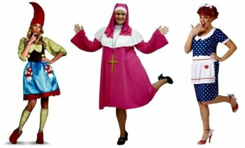 As this list proves there are so many great costume ideas for Plus Size ladies. I hope you are inspired! What is your favourite costume on the list?  sc 1 st  eBay : funny golf costume ideas  - Germanpascual.Com