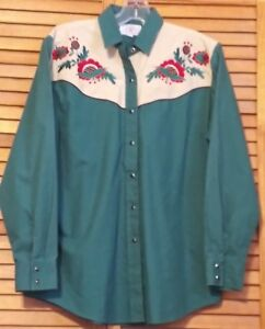 VINTAGE ELY COUNTRY CHARMS WOMEN'S