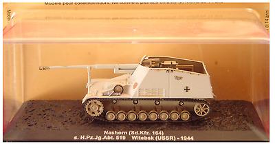 n22 COMBAT TANK CARRO ARMATO Opel Maultier Ponyri USSR 1943