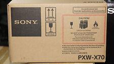 Sony PXW X 70 *NEU* vom Sony Fachhandelspartner mit Prime Support