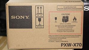 Sony PXW-X 70 ***NEU*** vom Sony Fachhandelspartner *** sofort lieferbar *** - Roth, Deutschland - Sony PXW-X 70 ***NEU*** vom Sony Fachhandelspartner *** sofort lieferbar *** - Roth, Deutschland