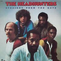 The Headhunters Straight From The Gate Arista Records Sealed Vinyl Record Lp