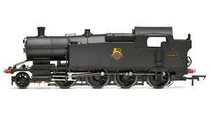 Hornby-R3462-BR-Class-42xx-039-4287-039-2-8-0T-Tank-Steam-Locomotive-Train-OO-Gauge