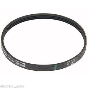 FITS BEKO 4PHE285 285 PHE Poly V Tumble Dryer Small Pulley Jockey Belt