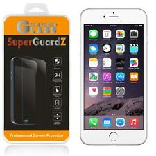 "SuperGuardZ Tempered Glass Screen Protector Shield Armor for iPhone 6 6S 4.7"" in"