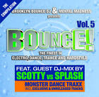 Brooklyn Bounce DJ & Mental Madness pres. BOUNCE 5 von Various Artists (2011)