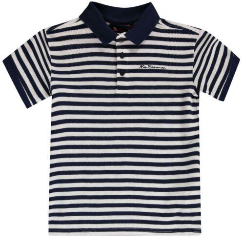 Ben Sherman Boy/'s Classic Polo Short Sleeve Polo Shirt
