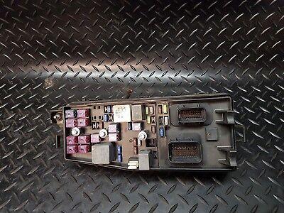 Fashion Style Kia Sedona 2006 Mk2 2.9 Diesel Fusebox 919504d050 J12- Acquista Ora