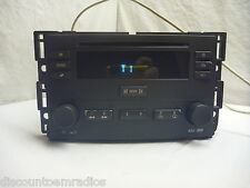 05 06 Chevy Cobalt Pontiac Pursuit G5 Radio CD Player 15235437 LP2801