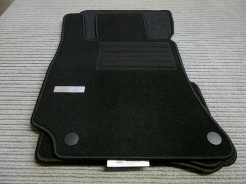 NEU $$$ Original Lengenfelder Fußmatten für Mercedes Benz W213 S213 E-Klasse