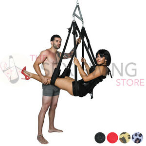 Sex swing covers