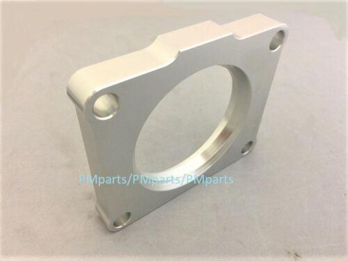 Billet Aluminum Throttle Body Spacer for 99-04 NISSAN FRONTIER XTERRA 3.3L V6