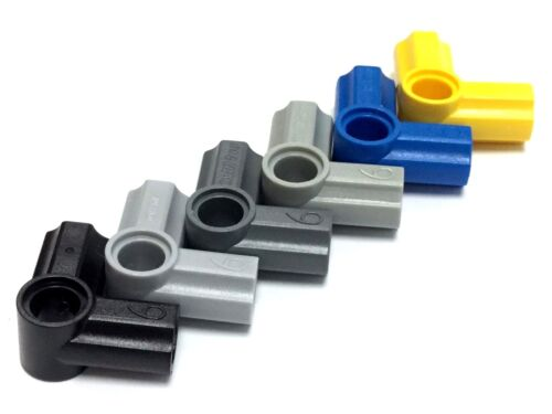 LEGO 32014 Axle and Pin Connector Angled #6-90 degrees TE-21-5