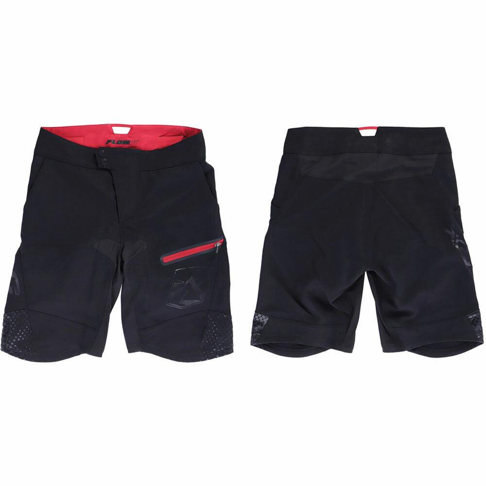 XLC Flowby Short wm Enduro Gr. L schwarz