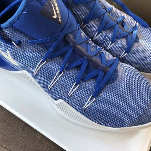 Hypershift Isaiah 15 Basketballschuhe Space Nike Blue Thomas Größe OFR7qw