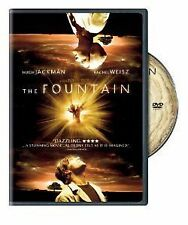 The Fountain (DVD) FS Hugh Jackman, Rachel Weisz