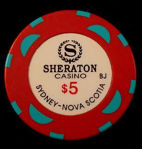 Poker halifax casino