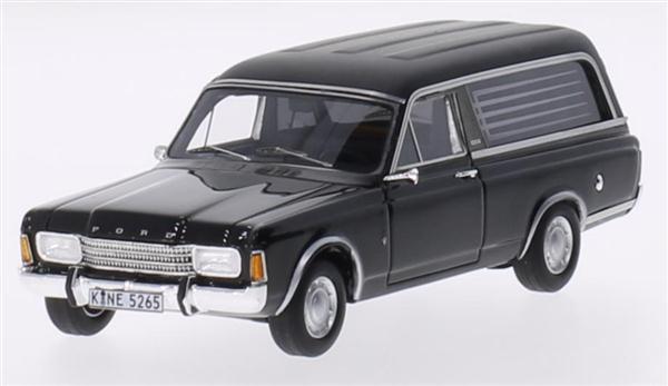 NEO ModelllS Ford Taunus P7 Pollmann 1 43 45265 1 43 1 43