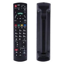 Brand New TV Remote Control for Panasonic N2QAYB000572 N2QAYB000753 N2QAYB000487