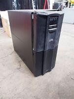 Apc Smt2200 Smart Ups System - Model: Smt2200i