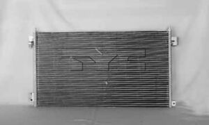 TYC 3086 Condenser 3086
