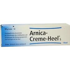 ARNICA-CREME Heel S 50g PZN 5356865