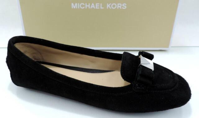 Michael Kors Caroline MOC Moccasin Flat