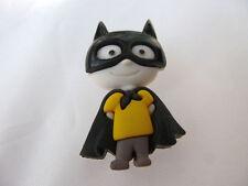 Knopf Kinderknöpfe Knöpfe m. Öse 34mm Motiv Bat Boy 727285