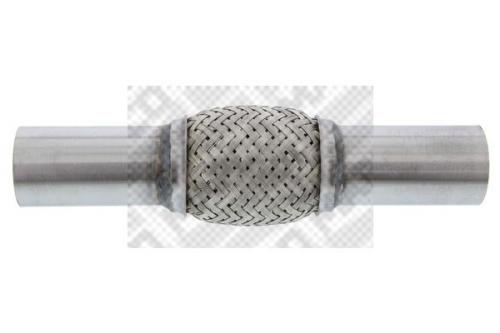 Flexrohr, Abgasanlage für Abgasanlage, Universal MAPCO 30202