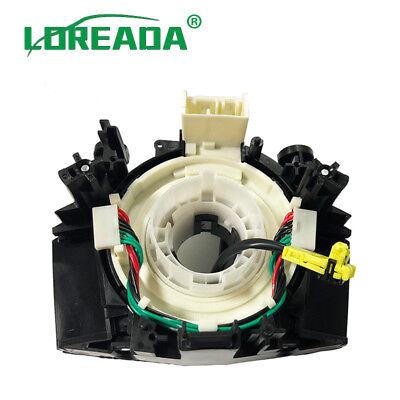 Spiral Cable Clock Spring Airbag 25567-ET225 For Nissan Livina 350Z Tiida Sentra