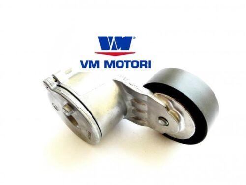 GENUINE VM MOTORI ACCESSORY BELT TENSIONER FOR DODGE NITRO KA  2007-2014 2.8 CRD