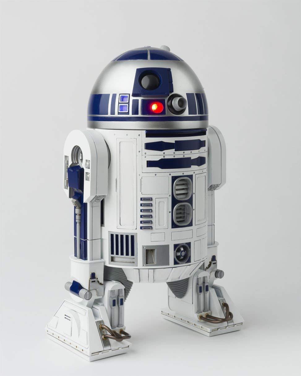 Bandai Bandai Bandai Superalloy x 12 Perfect Model Star Wars R2-D2 (A NEW HOPE)  Figure 76f448
