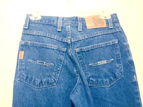 X Nice Jeans Lavé Original Usa Foncé Texas s 28 U a Made s U 28 Fit 30 Us xwRI1qfw