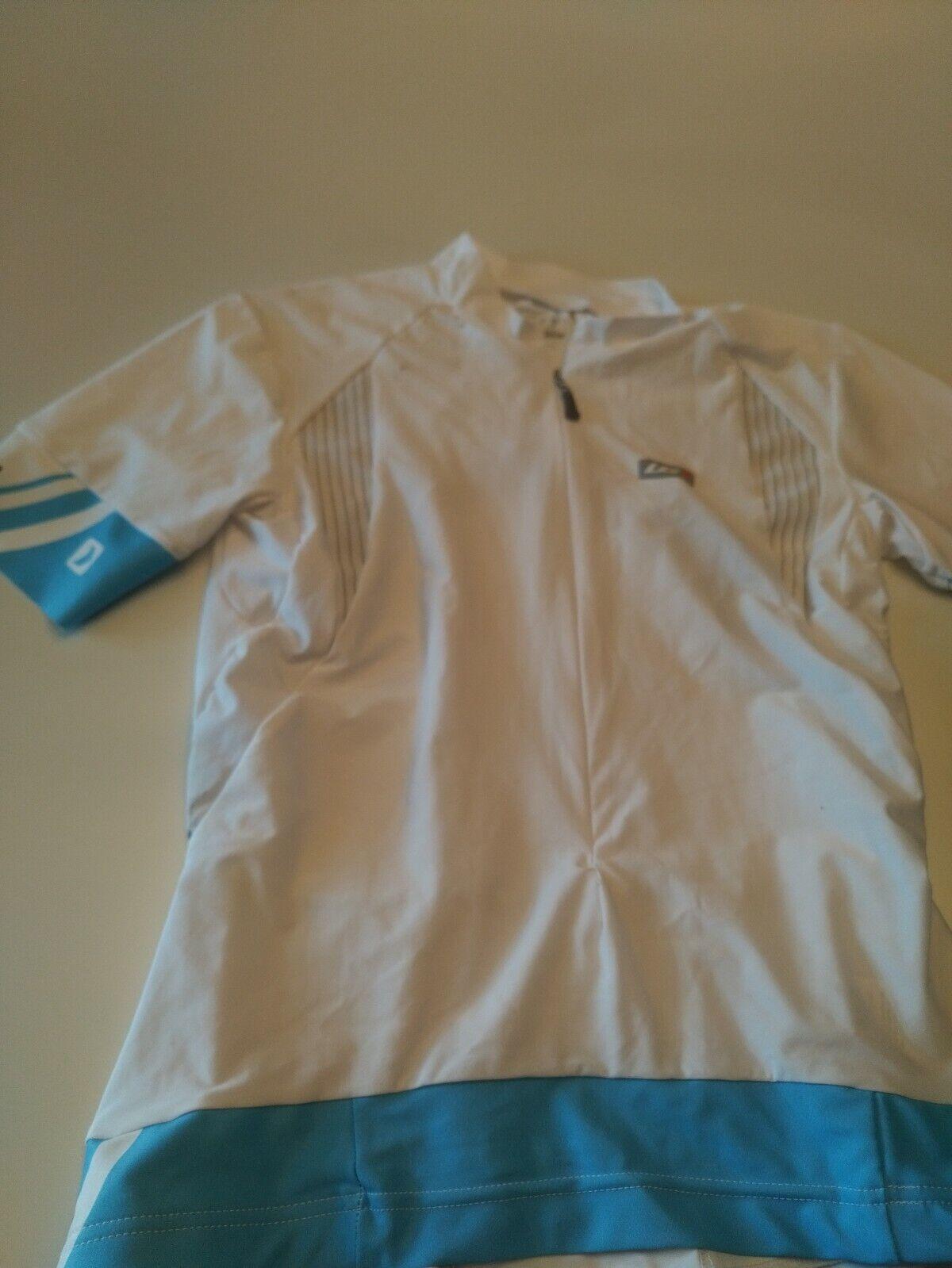 Louis Garneau Mondo LG Cycling Jersey Top Women's Large