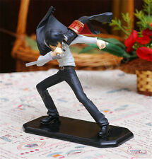 Animation Private Tutor Hibari Kyoya Figure Model Gift