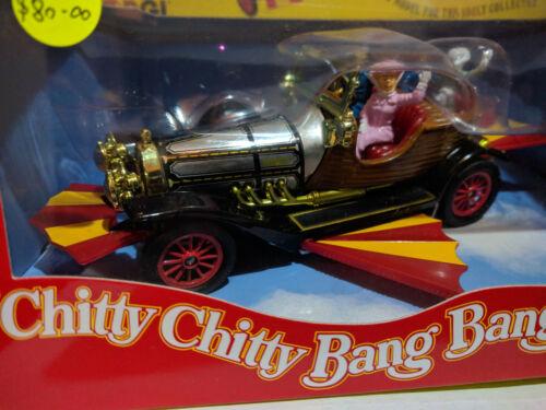 Corgi CC03502 1//45 scale Chitty Chitty Bang Bang New release