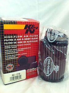 K/&n Universal High Flow Filtre À Air Element RU-1710