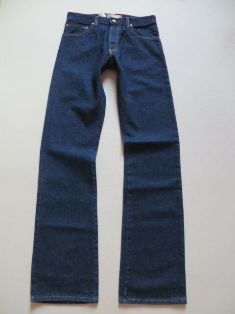 Levi's 517 Bootcut Jeans Hose W 32 /L 36 NEU ! Indigo Denim robust, EXTRA Lang !