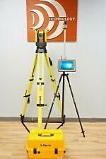 Trimble Rpt600 Layout Total Station Vision Kenai Field Link Tablet 54 Rts