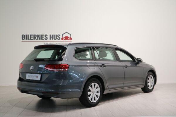 VW Passat 1,4 TSi 150 Trendline Vari. DSG - billede 1
