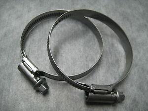 Narrow-Band-9mm-Steel-Hose-Clamp-50-70mm-Made-in-Germany-Pk-of-2-Ships-Fast
