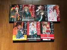 Fortune Arterial vol.1~6 Complete set JAPAN novel LOT