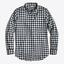 New-J-Crew-Mercantile-Womens-Boy-Fit-Button-Down-Oxford-Dress-Shirt-Sizes-S-XL thumbnail 7