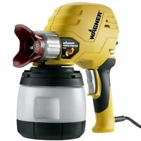 Wagner 0525027 Power Painter Plus With Ez Tilt 6.6 Gph Handheld Paint Sprayer , on sale