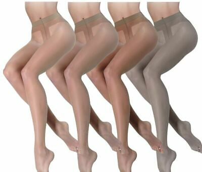 Fiore High Quality Sheer Toeless Open Toe Shoes Tights Summer Thin 15 Den Denier
