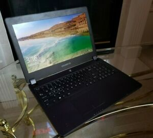 GIGABYTE-P35-Intel-Core-i7-4700HQ-320GB-HDD-8GB-Ram-nVidia-GTX-765M-Gaming
