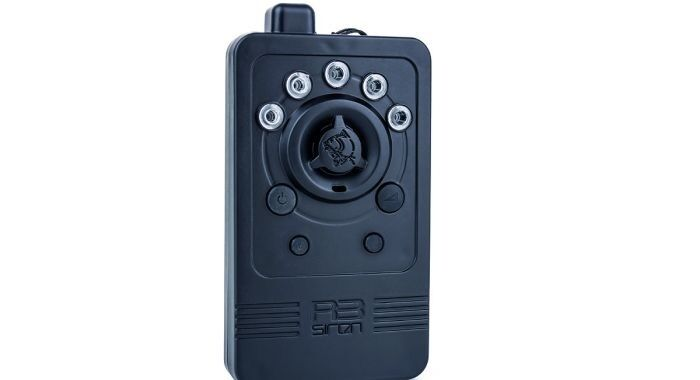 Nash Siren R3 Receiver T2950 Empfänger Funkempfänger Receiver